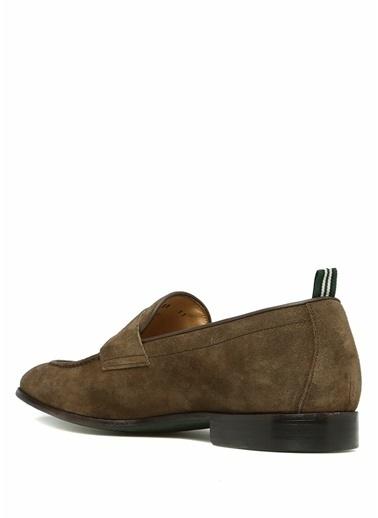 Green George Ayakkabı Bej